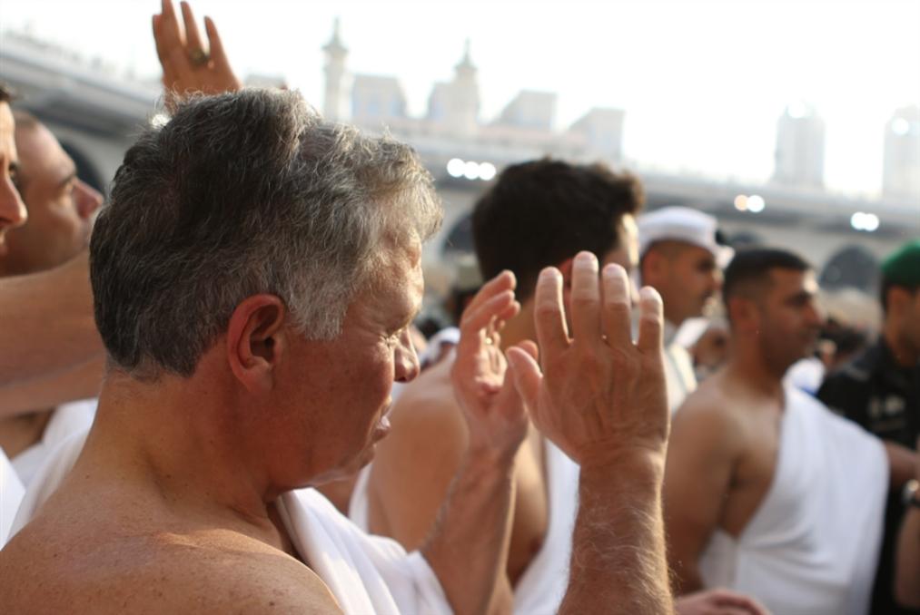 قمة مكة: حتى لا يَفلت الأردن من أيدينا