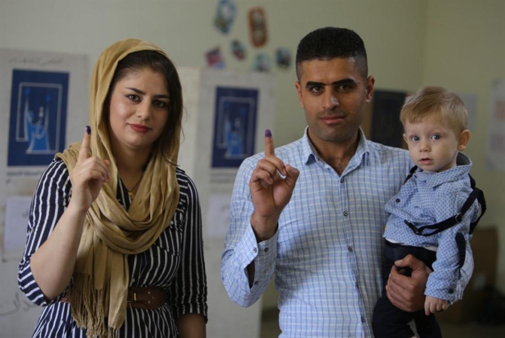 الانتخابات العراقيّة: ماذا عن الشباب والنساء؟