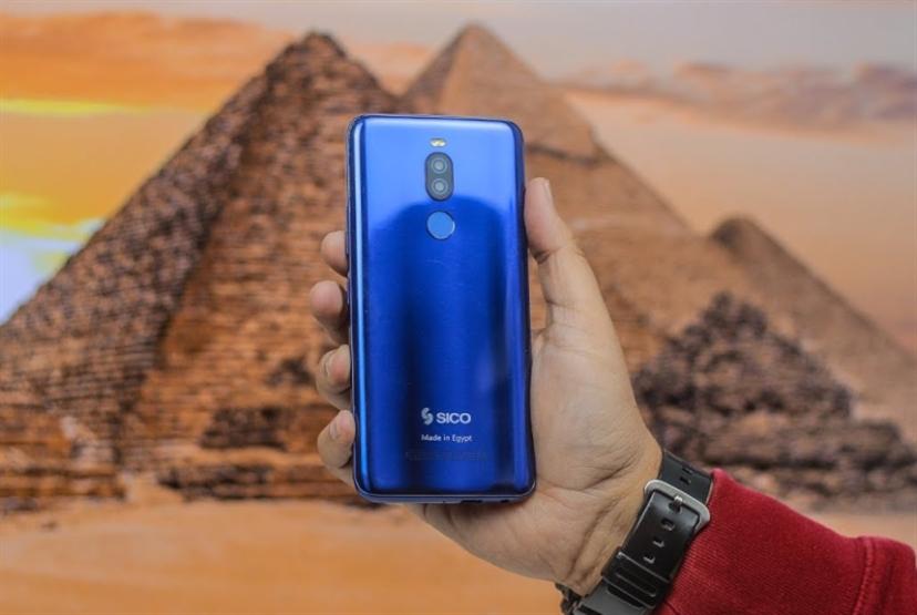 أول «هاتف محمول» مصري