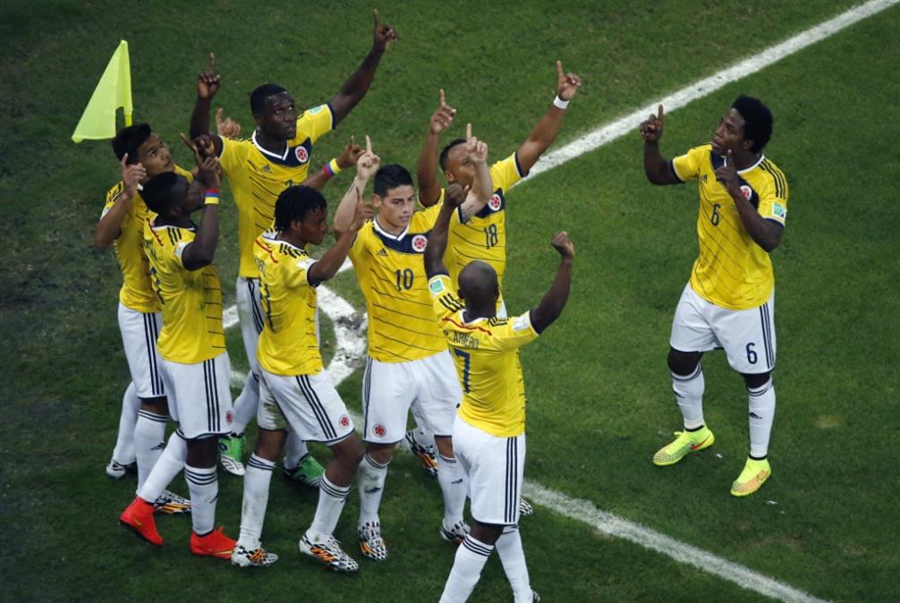 كولومبيا: إسكوبار أيضاً يعشق كرة القدم