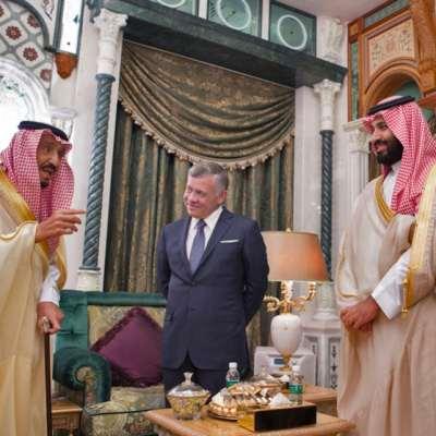 المنحة الخليجية للأردن: هشاشة يتبعها ابتزاز؟