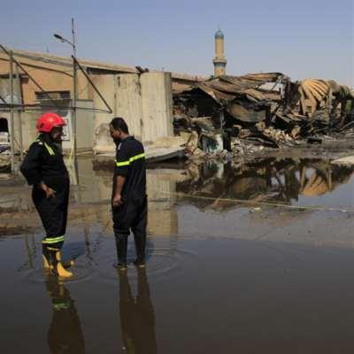العراق | رئاسة الوزراء ترهن إلغاء الانتخابات بـ«المحكمة الاتحادية»