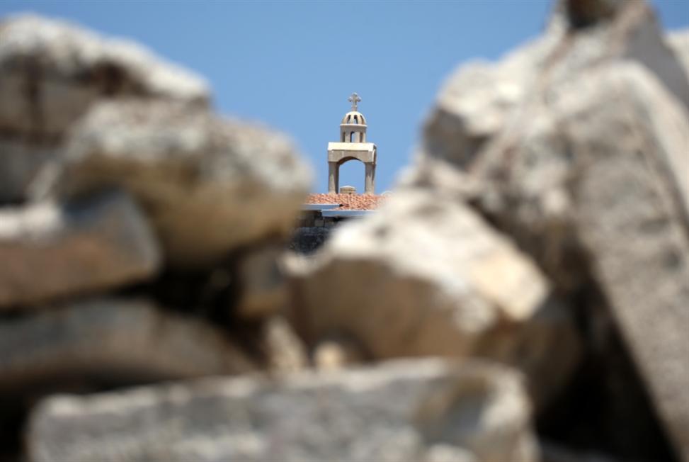 الدير مصرّ على «مشروع تثبيت أبنائنا في أرضهم»