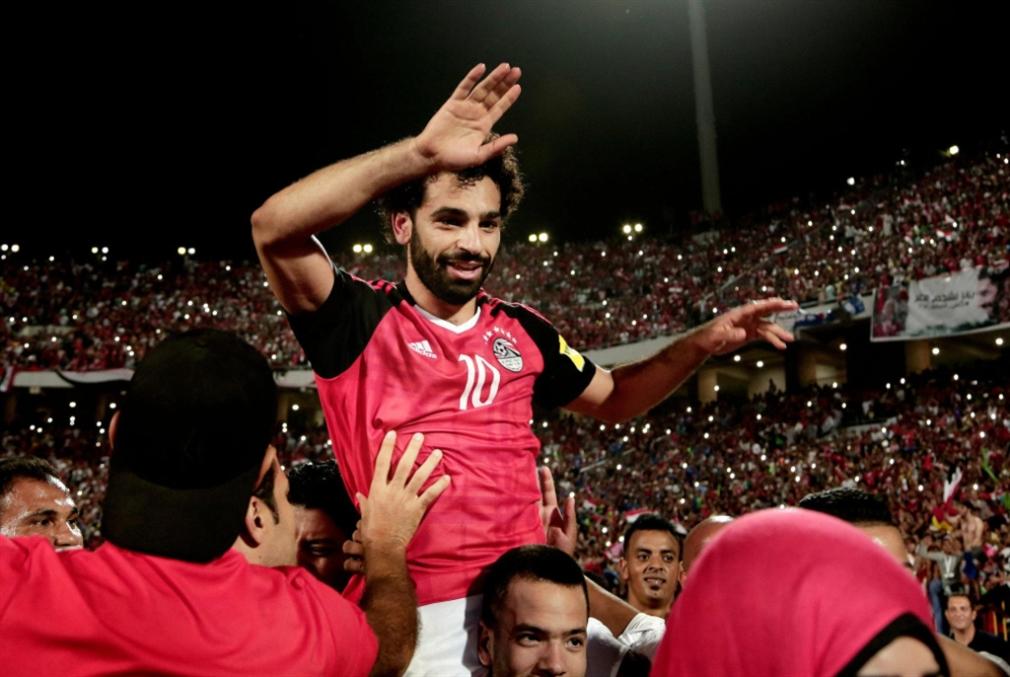 كرة القدم المصرية من ألِفها إلى يائِها: محمد صلاح سدّد باسم ملايين المقهورين