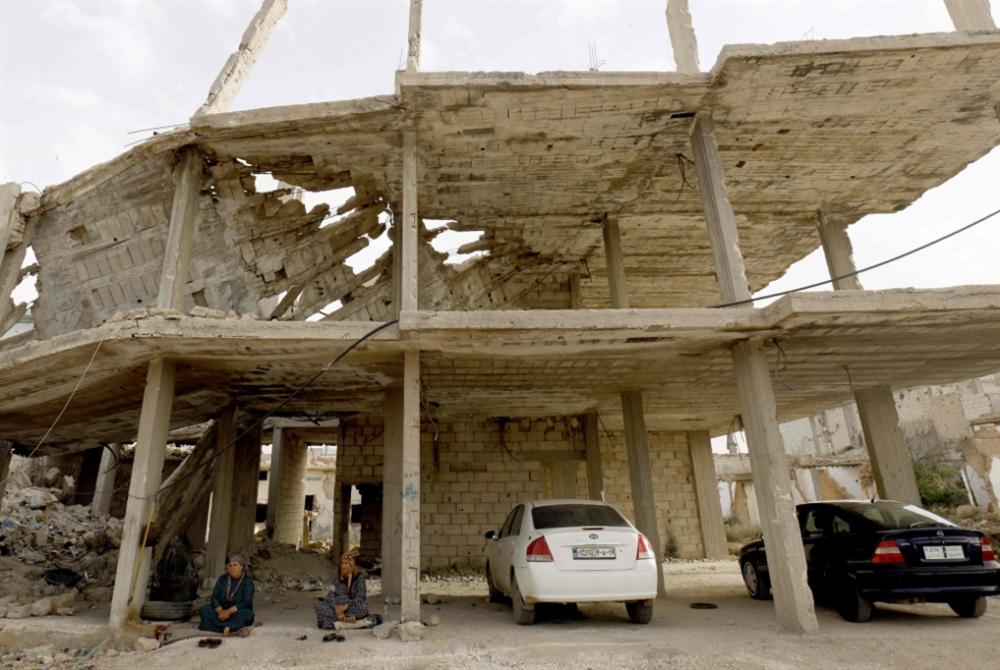 الأزمة السورية في هزيعها الأخير!
