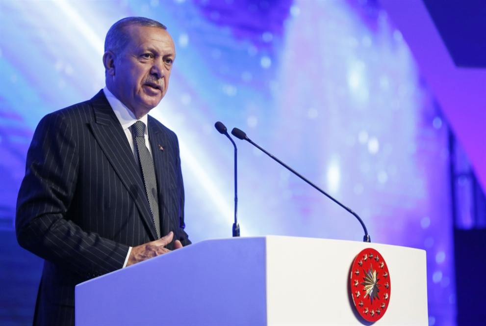 أردوغان وخامنئي