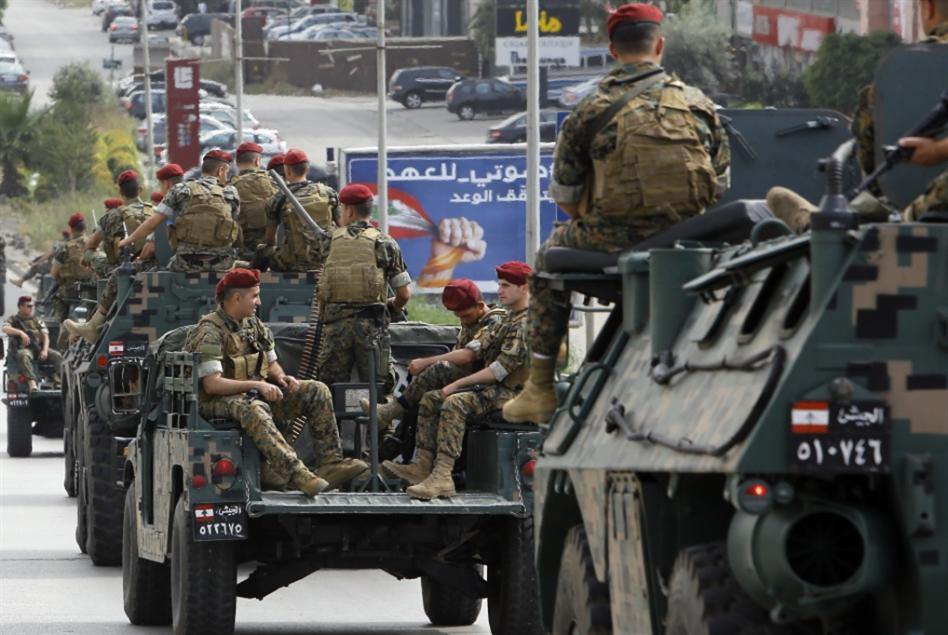 الجيش في بعلبك: لا تهاون ولا مواجهة مع الأهالي!