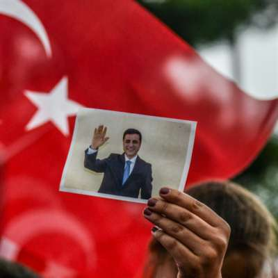 الانتخابات التركية: الأكراد عقدة أردوغان