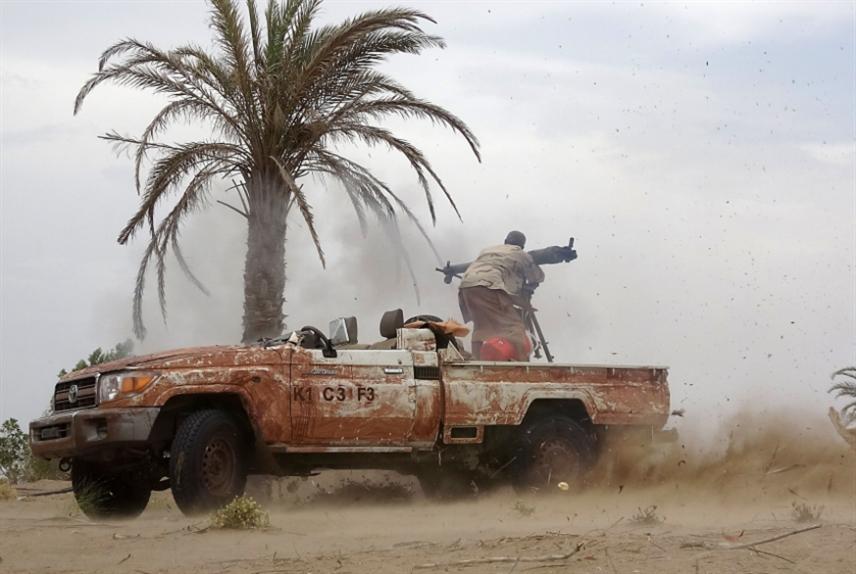 «أنصار الله»  تعد الإمارات  بالهزيمة  في الحديدة