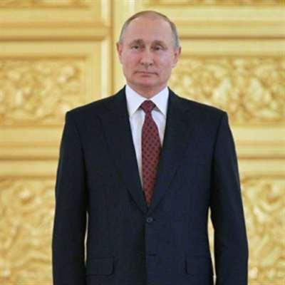 بوتين ينتصر على الغرب