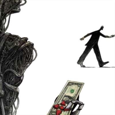 وكالات التصنيف الائتماني: ناظم رأس المال المعولم