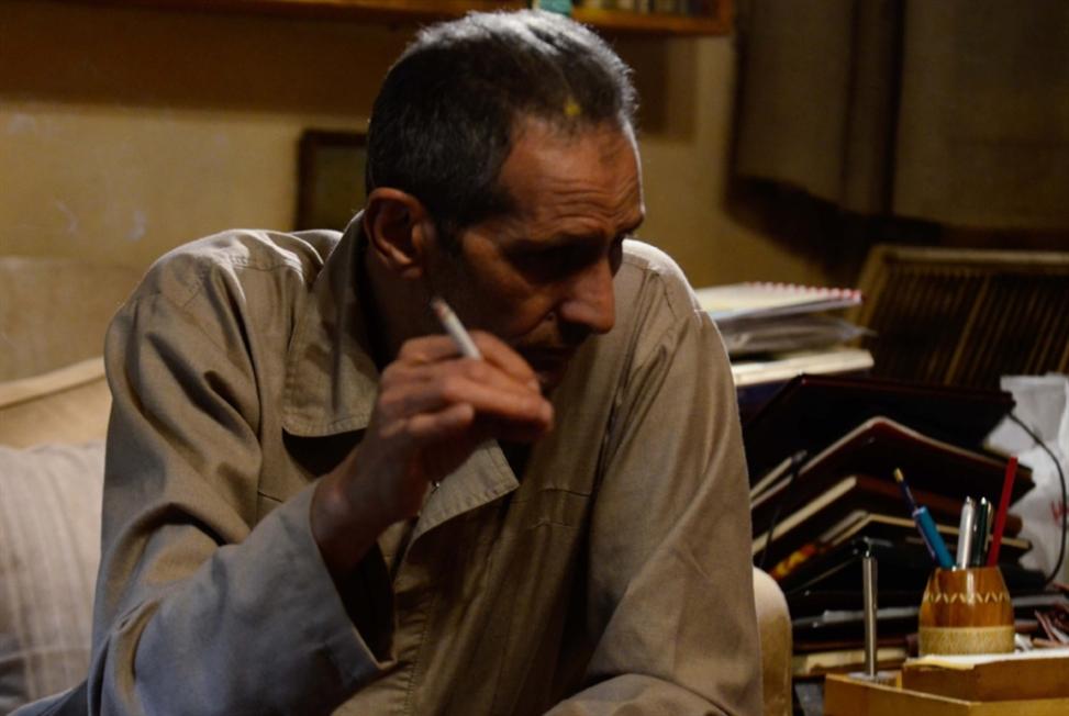 سيد البحراوي... في وداع الألم