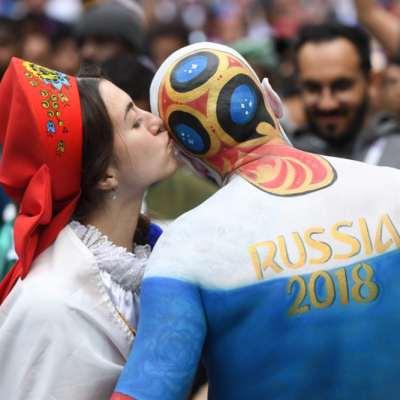 «حرب عالمية ثالثة»: يوم غضب بين الروس والإنكليز بذكريات اليورو
