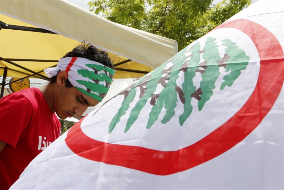 الانتخابات تُطيح بمُنسقية «القوات» في المنية ــ الضنية