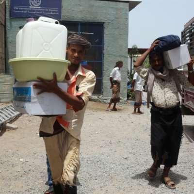 اليمن: معادلة جديدة في الساحل الغربي