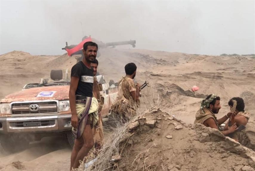 اليمن: الغزاة محاصَرون في الحديدة