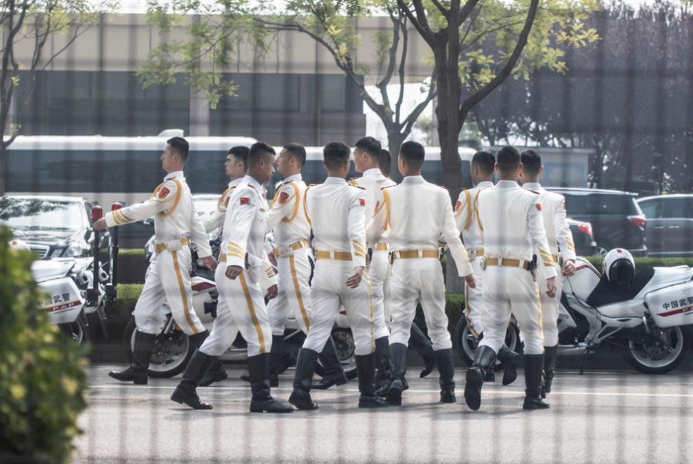 بعد «القمة التاريخية»… كيم في الصين