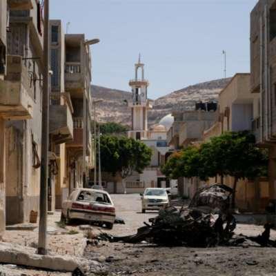 ليبيا   معارك الهلال النفطيّ: أكبر الموانئ خارج الخدمة