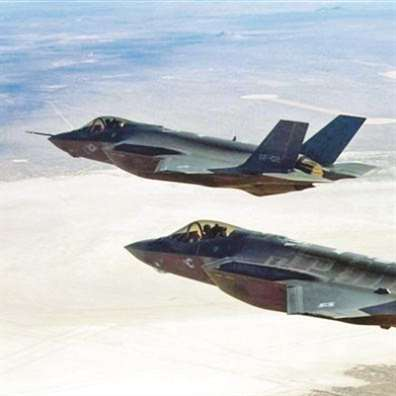 «الشيوخ الأميركي» يحرم تركيا من «F-35»
