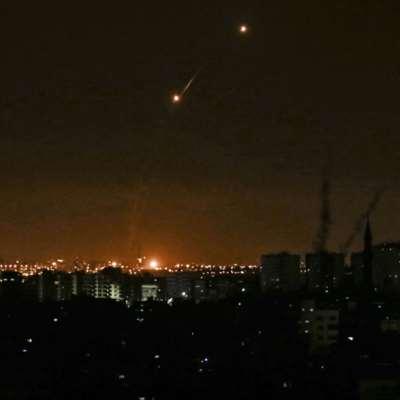 «القصف بالقصف»: غزة تخرق غلافها