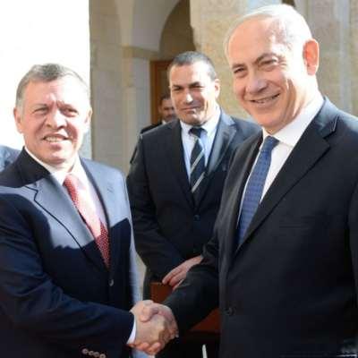 عرّابو «صفقة القرن» يجتمعون في عمان!