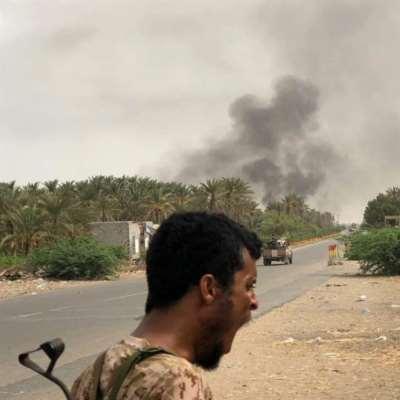 الحوثي: وافقنا على إشراف أممي لميناء الحديدة
