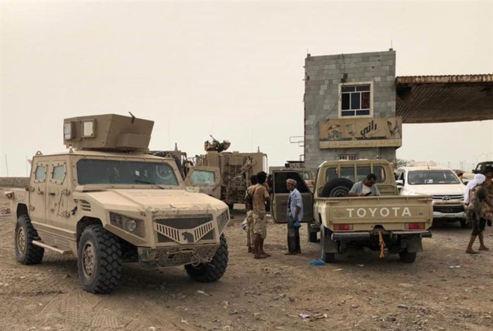 الحوثي يسحب ذرائع العدوان: لرقابة أممية على الميناء