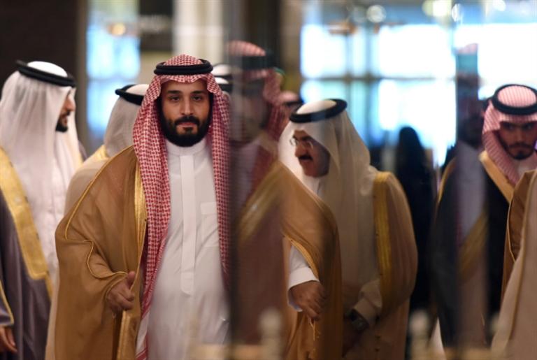 أحلام الحاكم بأمره لا تتحقق: عام الخيبات «السلمانية»