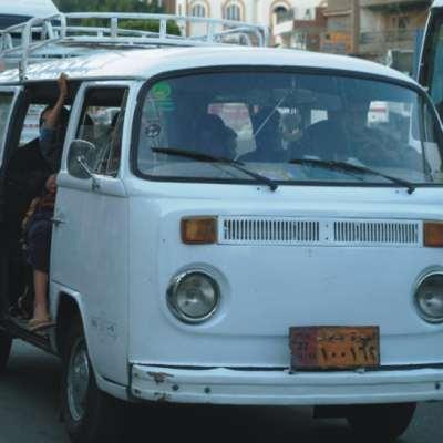 مصر | سائقو الأجرة يتمردون... ضدّ تعريفة الحكومة