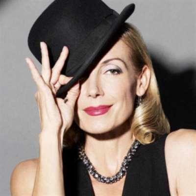 أوتيه لامبر وكارلا بروني وابراهيم معلوف: جاز (خفيف) و... cabaret
