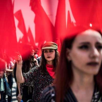 يساريّو تركيا عشيّة الانتخابات: «لسوف نأخذ الشمس عنوةً»