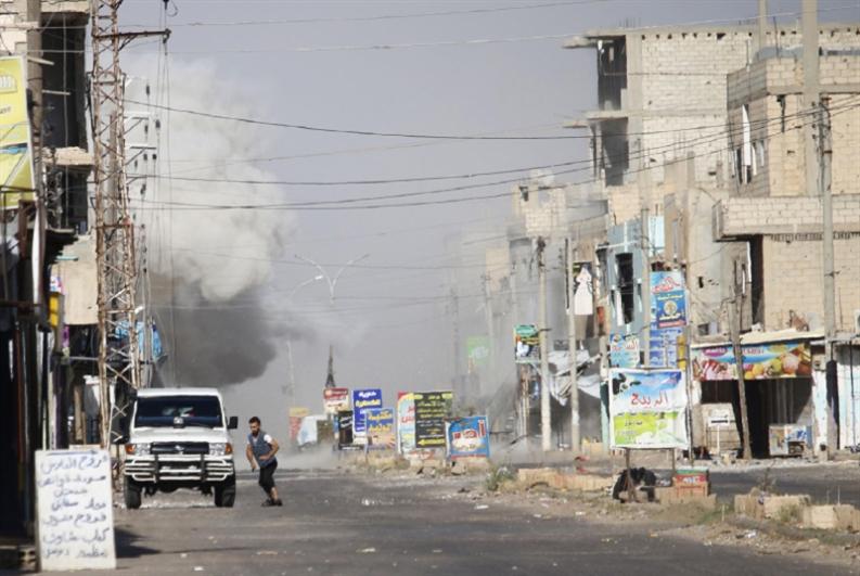 الجنوب السوري: معركة تحديد المصير
