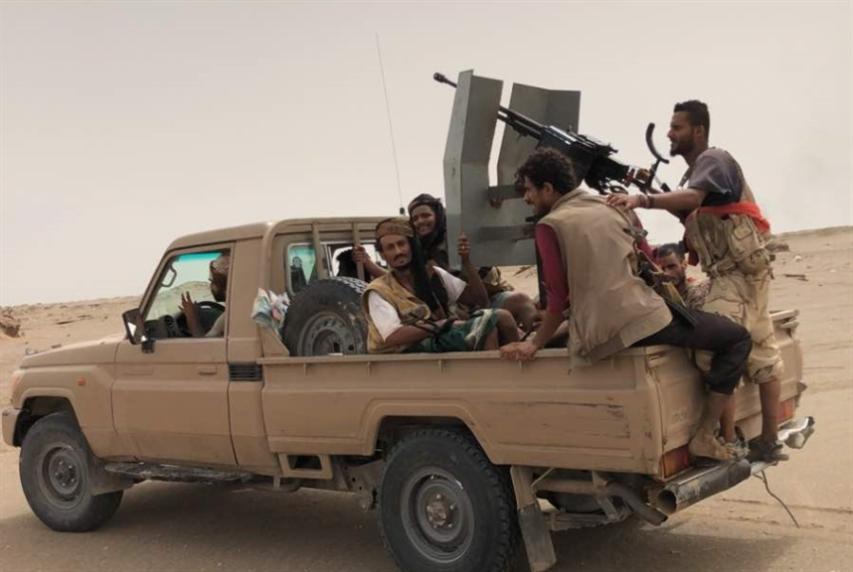 اليمن | تضعضع في جبهة «التحالف»: «لعنة المطار» تلاحق المهاجِمين