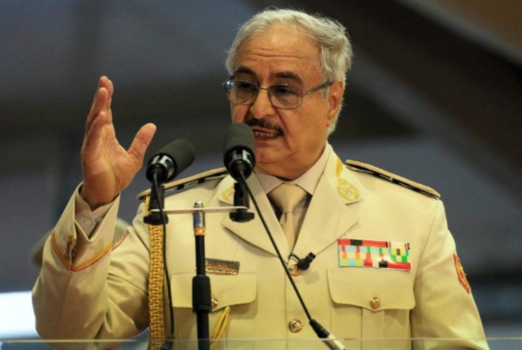ليبيا | «اجتياح مقدّس» للهلال النفطيّ!