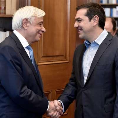 اليونان «تطوي صفحة» ديونها