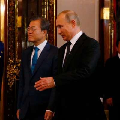 بوتين يدعو إلى قمة اقتصادية... بين الكوريتين والصين واليابان