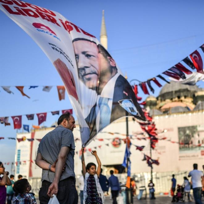 «تركيا أردوغان» تحت الاختبار