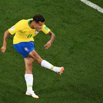 البرازيل وكوستاريكا: 5 أرقام