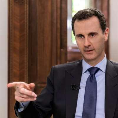 الأسد: التحدث للأميركيين مضيعة للوقت