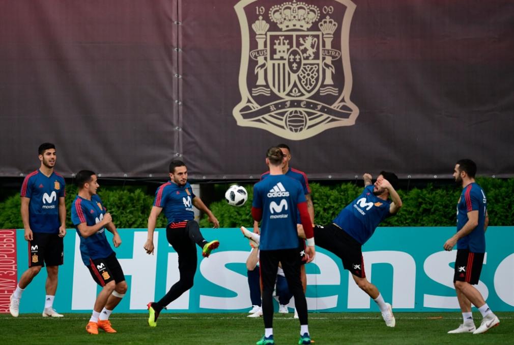 البرتغال وإيران وإسبانيا تتصارع على بطاقتين