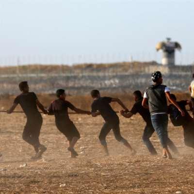 إسرائيل: الحرب مع غزة مسألة وقت
