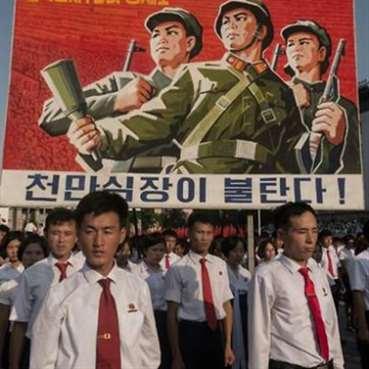 بيونغ يانغ تحيي ذكرى الحرب... بخطابٍ معتدل