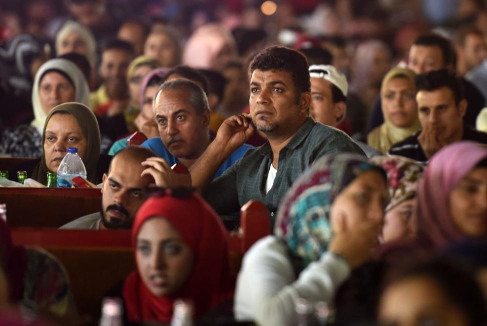 شبح خالد سعيد يحيط بالاتحادية قبل «30 يونيو»