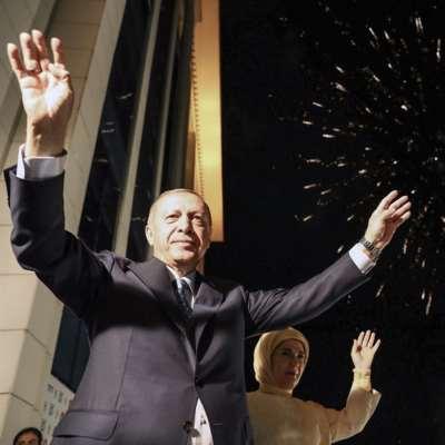 أردوغان نحو تفعيل «تركيا الجديدة»؟