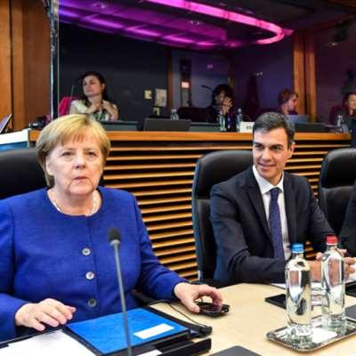 قمة مصغرة حول «المهاجرين»: ألمانيا وفرنسا لا تجمعان الأوروبيين