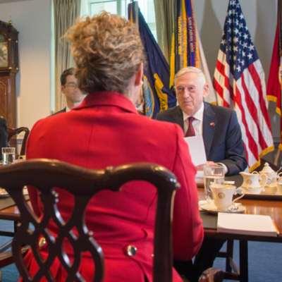 ألبانيا: مركزٌ أميركي لـ«العائدين» من الشرق؟