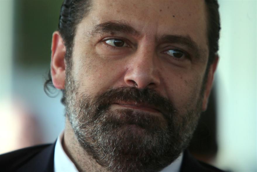 الحريري: سنواجه أزمة اقتصادية كبرى