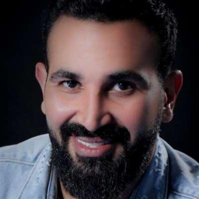 أحمد سعد... السيسي «غضبان منو»