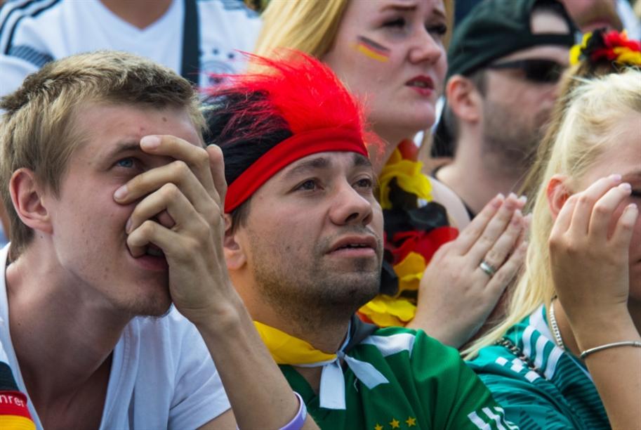 البرازيل vs ألمانيا: «ألو كيم، اضرب كوريا الجنوبية!»