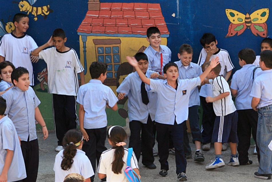 ربع أطفال لبنان ضحايا التنمّر في المدارس